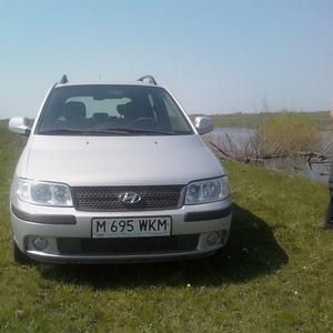 Продам автомобиль hundai matrix 1997 года. 12000 у.е