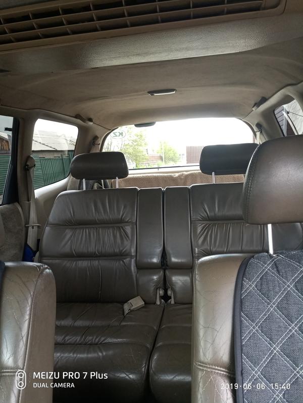 продам Honda Odyssey 6