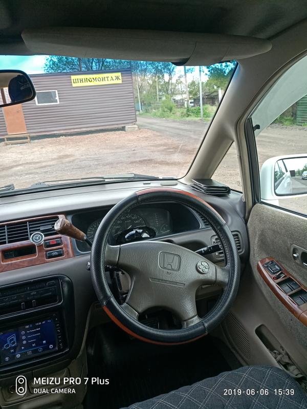 продам Honda Odyssey 7
