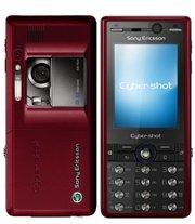Sony Ericsson K-810i